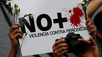 ONU condena crimen a periodista y defensor de DD.HH. mexicanos