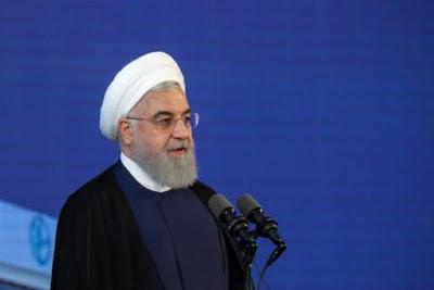 Irán descarta conflicto armado pese a la presión de EE.UU.