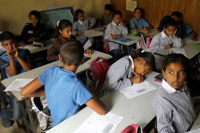 Israël : l'armée revend des salles de classe financées par l'UE pour des Palestiniens
