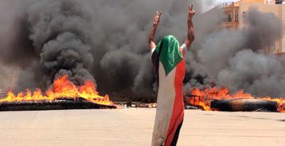 Le divisioni nell'ONU sulle violenze in Sudan