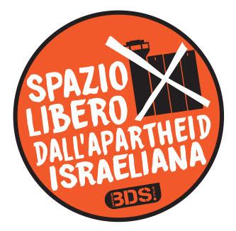 BDS. Cento realtà italiane si liberano dall'apartheid