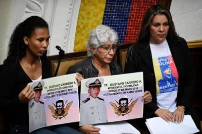 Venezuela: no hay palabras para el horror
