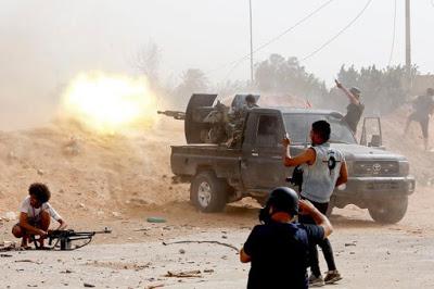 Nessun D-day per Haftar: l'azzardo (non riuscito) della conquista di Tripoli