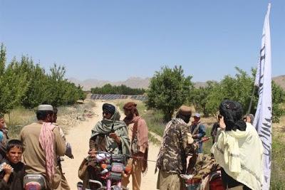 Al menos 8 personas fallecen tras ataque talibán en Afganistán