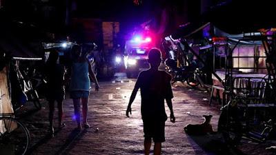 Amnesty to UN: Probe Duterte's 'crimes against humanity'