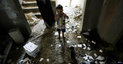 Israel Looks to Bolster Diplomatic Cover for New Level of Civilian Bombing in Lebanon