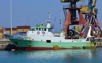 Un peschereccio italiano è stato sequestrato in Libia