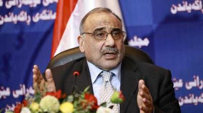 Iraq. Pressioni americane sul governo Mahdi in chiave anti-iraniana