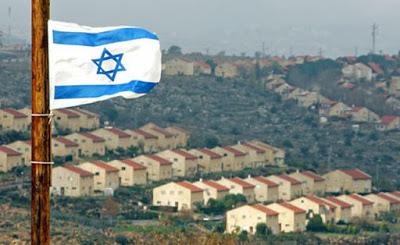 Case palestinesi demolite mentre aumentano gli avamposti coloniali
