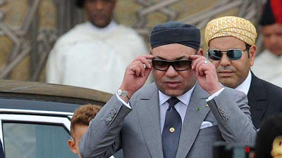 Doce palacios, 600 coches, relojes de un millón… La riqueza de Mohamed VI en 20 años de reinado