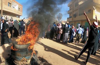 SUDAN. Intesa tra militari e opposizioni per condivisione del potere