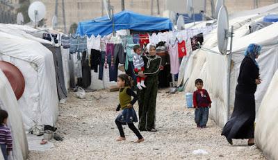 """Turchia: """"Un crimine di stato contro i rifugiati siriani"""""""