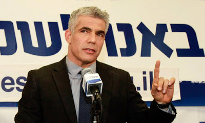 'I am against a state of all its citizens' — Netanyahu's 'liberal' challenger declares