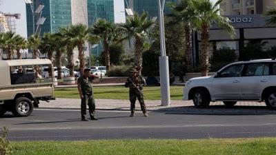 Turquía advierte respuesta al ataque contra diplomático en Irak