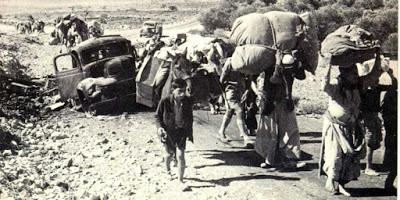 """Pourquoi Israël n'a pas de """"droit à l'existence"""""""