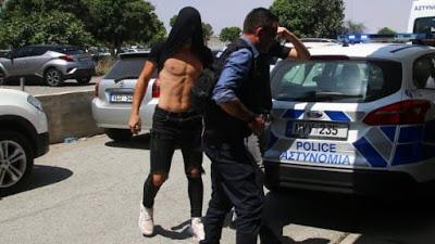Cyprus gang rape case: Israel's boys struck at dawn