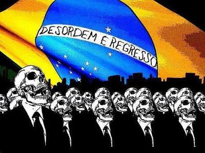 Brésil : Vivons-nous en démocratie ou sous un Ordre nouveau en construction ?