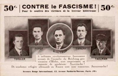 Incendie du Reichstag : la thèse de l'auteur unique balayée par le témoignage d'un membre de la SA