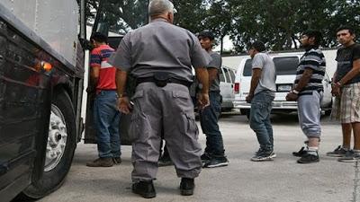 Redadas migratorias en EE.UU. inician la próxima semana