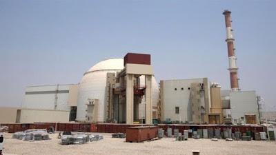 Irán aumentará nivel de enriquecimiento de uranio a partir del 7 de julio