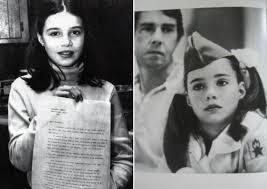 Greta Thunberg et le retour du syndrome Samantha Smith