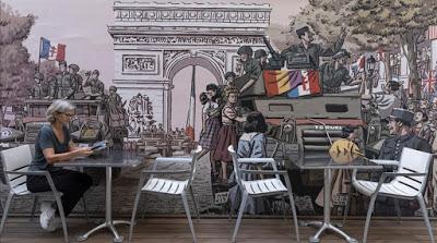 Ces combattants espagnols qui ont libéré Paris: les oubliés de La Nueve