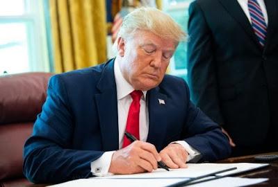 Demandarán a Administración Trump por medida contra migrantes