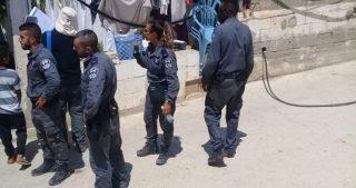 Israele ordina la demolizione di 30 edifici palestinesi nel Negev