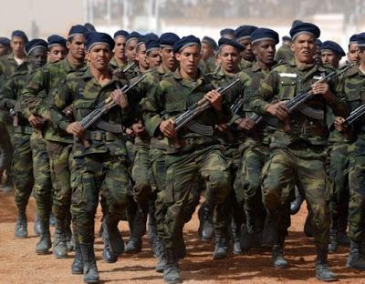CIA revela en documentos desclasificados que el Polisario pudo doblegar a Marruecos