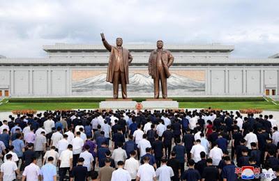Campi di rieducazione in Corea del Nord per chi telefona in Cina