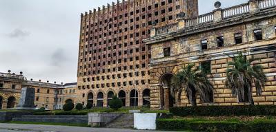 An Election Brings Abkhazia Back into Focus