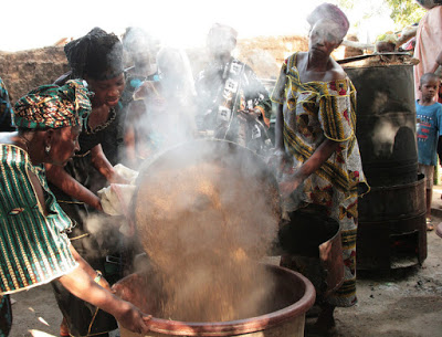 Food sovereignty is Africa's only solution to climate chaos