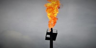 Erdöl: Für die eine Seite Gift, für die andere Gold
