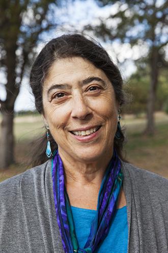 Critique du sionisme par l'écrivaine américaine Alice Rothchild
