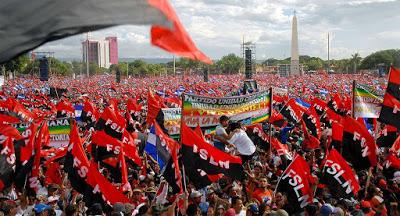 """""""Nos peuples restent debout et il y en a marre du deux poids deux mesuresˮ : Patricia Rodas, ex-ministre des Affaires étrangères du Honduras"""