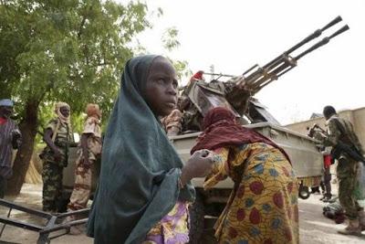 República del Chad declara estado de emergencia por violencia
