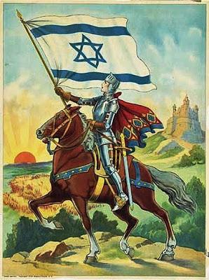 De alemanes, nazis, judíos y sionistas