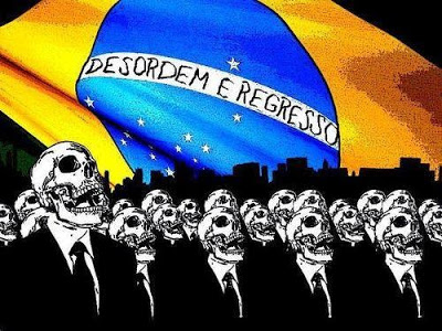 Brasile: Viviamo in una democrazia o sotto un Ordine nuovo in costruzione?