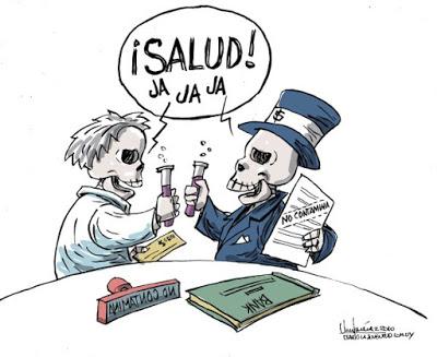 UPM* decide, Uruguay acata