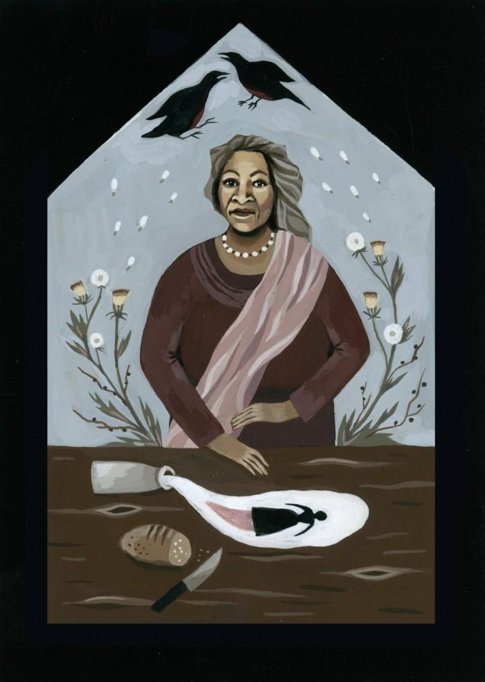 Postscriptum : La vérité de Toni Morrison