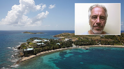 Epstein lived in a netherworld where normal rules don't apply. How many more Epsteins are out there?