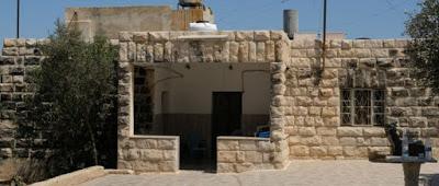 Le voyage en Palestine occupée que Rashida Tlaib n'a pas pu faire