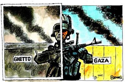 Israël se dit prêt à laisser les Gazaouis voulant émigrer passer par son territoire pour un aller simple sans retour