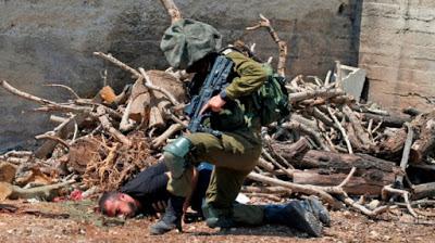 Se esiste qualcosa come una cultura omicida, è in Israele che si trova