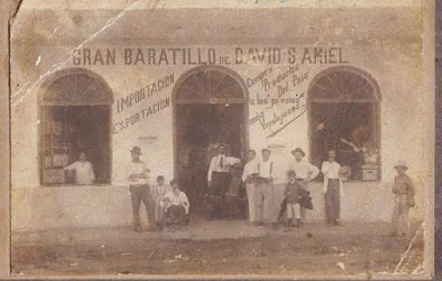 L'incroyable histoire des juifs marocains en Amazonie