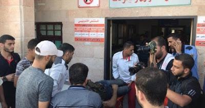 Gaza : les escadrons de la mort poursuivent leurs lâches bombardements