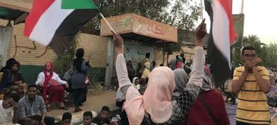 Unión Africana celebra acuerdo de transición en Sudán
