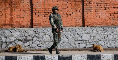 L'India vuole togliere lo status speciale al Kashmir