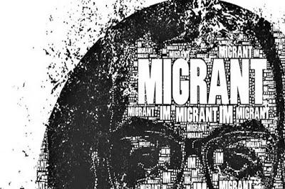"""""""Redadas migratorias en Estados Unidos, otra vez."""" Cibeles Herrera"""