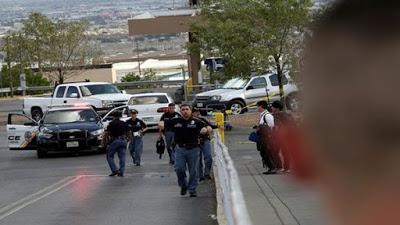 Gobiernos latinoamericanos expresan su apoyo a EE.UU. tras masacre de El Paso